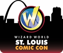 Wizard World St. Louis Logo