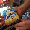 Coolish! It's cool...ish!
