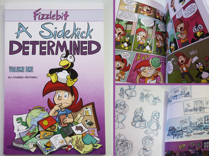 You know you want a Real Life Fizzlebit Book